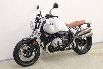 Töff kaufen BMW R nine T Scrambler ABS *2900 Retro