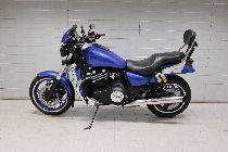Töff kaufen TRIUMPH Thunderbird 1700 ABS *8724 Custom