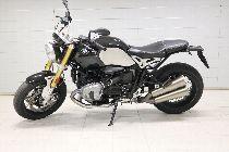Töff kaufen BMW R nine T ABS *7101 Retro