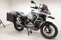 Töff kaufen BMW R 1200 GS Adventure ABS *7821 Enduro