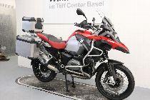 Töff kaufen BMW R 1200 GS Adventure ABS *8047 Enduro