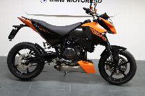 Töff kaufen KTM 690 Duke III *4607 Naked