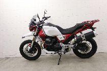 Töff kaufen MOTO GUZZI V85 TT *2291 Enduro