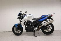 Acheter moto BMW F 800 R *3410 Naked