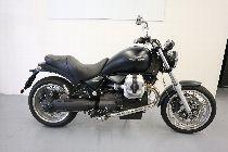 Töff kaufen MOTO GUZZI Bellagio 940 *0184 Touring