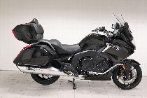 Acheter moto BMW K 1600 B ABS *2535 Touring