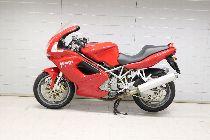 Töff kaufen DUCATI 992 ST3 *1633 Touring