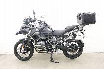 Acheter moto BMW R 1200 GS Adventure ABS *4832 Enduro