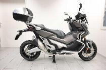 Töff kaufen HONDA X-ADV 750 *7033 Inkl. Top Case. Roller