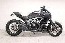Töff kaufen DUCATI 1198 Diavel Carbon ABS *1596 Naked