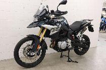Acheter moto BMW F 850 GS *2619 Enduro