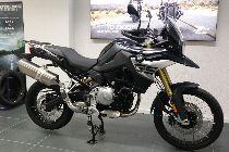 Acheter moto BMW F 850 GS *4920 Enduro