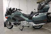 Motorrad kaufen Occasion BMW K 1200 LT ABS (touring)