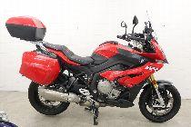 Acheter moto BMW S 1000 XR ABS *8263 Touring