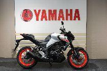 Töff kaufen YAMAHA MT 03 *4084 Naked