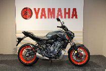 Töff kaufen YAMAHA MT 07 Naked