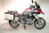 Töff kaufen BMW R 1200 GS ABS *1490 Enduro