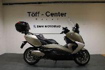 Töff kaufen BMW C 650 GT ABS *0489 Roller