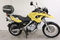 Acheter moto BMW F 650 GS *8238 Enduro
