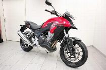 Töff kaufen HONDA CB 500 XA ABS *0073 Enduro