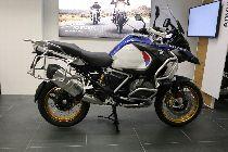 Acheter moto BMW R 1250 GS Adventure *1819 Enduro