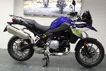 Motorrad kaufen Neufahrzeug BMW F 750 GS (enduro)