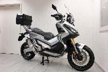 Töff kaufen HONDA X-ADV 750 *3367 Roller