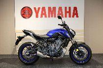 Töff kaufen YAMAHA MT 07 *3692 Naked