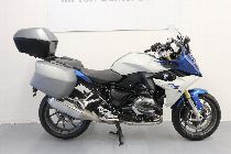 Töff kaufen BMW R 1200 RS ABS *8261 Touring