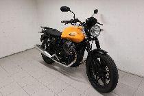 Töff kaufen MOTO GUZZI V7 II Stone ABS *0784 Retro