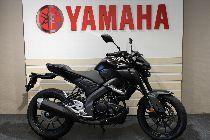 Töff kaufen YAMAHA MT 125 A Naked