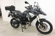 Buy a bike BMW F 800 GS Adventure ABS *1129 Enduro