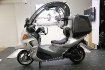 Acheter une moto Occasions BMW C1 (scooter)