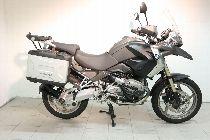 Töff kaufen BMW R 1200 GS *4698 Enduro