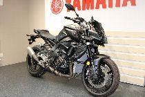Töff kaufen YAMAHA MT 10 ABS *8375 Naked