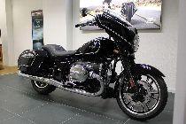 Motorrad kaufen Neufahrzeug BMW R 18 B (touring)