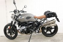 Acheter moto BMW R nine T Scrambler ABS *5874 Retro