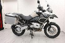 Töff kaufen BMW R 1200 GS Adventure *8539 Enduro