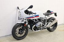 Acheter une moto neuve BMW R nine T Racer ABS (retro)