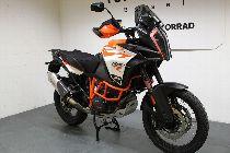 Töff kaufen KTM 1290 Super Adventure ABS *2371 Enduro