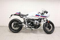Motorrad kaufen Occasion BMW R nine T Racer ABS (retro)