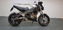 Töff kaufen BUELL XB12S 1200 Lightning TT *0322 Naked
