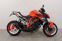 Töff kaufen KTM 1290 Super Duke R ABS *0245 Naked