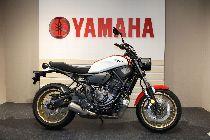 Töff kaufen YAMAHA XSR 700 D *0240 Retro