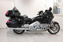 Töff kaufen HONDA GL 1800 Gold Wing ABS *2270 Touring