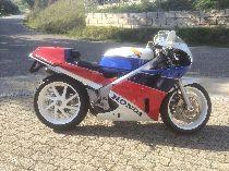Motorrad kaufen Occasion HONDA VFR 750 R (RC 30) (sport)
