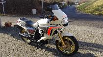 Motorrad kaufen Oldtimer HONDA CX 500 Turbo