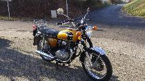 Motorrad kaufen Oldtimer HONDA CB 250F
