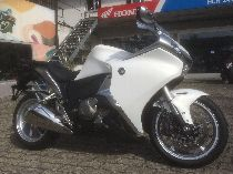 Motorrad kaufen Occasion HONDA VFR 1200 FDA Dual Clutch ABS (sport)