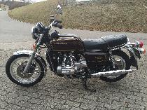 Motorrad kaufen Oldtimer HONDA GL 1000